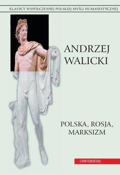 Polska, Rosja, marksizm-Walicki Andrzej