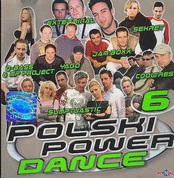 Various Polski Power Dance 6