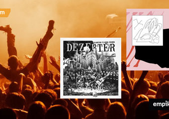 Polski punk rock – od Dezertera do Siksy