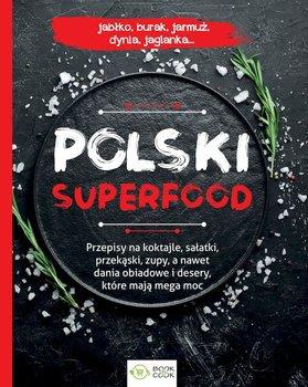 Polski superfood-Opracowanie zbiorowe