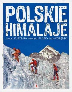 Polskie himalaje-Fusek Wojciech, Kurczab Janusz, Porębski Jerzy