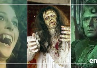Polskie horrory – kultowe niewypały i filmowe dzieła