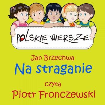 Polskie wiersze. Na straganie-Brzechwa Jan