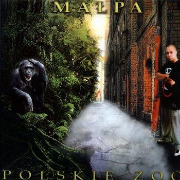 Polskie ZOO-Małpa