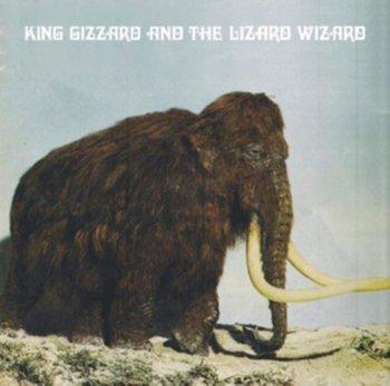 Polygondwanaland-King Gizzard & the Lizard Wizard