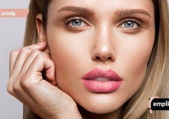 Pomadka – lżejszy odpowiednik szminki