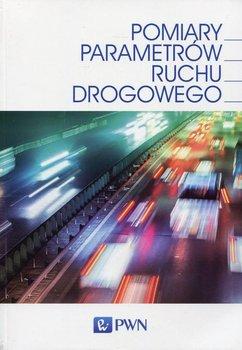 Pomiary parametrów ruchu drogowego-Gajda Janusz