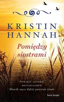 Pomiędzy siostrami-Hannah Kristin