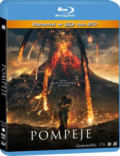Pompeje 3D