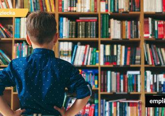 Ponadczasowe książki dla dzieci, które trzeba mieć na półce