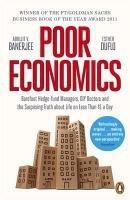 Poor Economics-Banerjee Abhijit, Duflo Esther