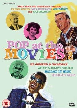 Pop at the Movies: Volume 2 (brak polskiej wersji językowej)-Miles Christopher, Carreras Michael, Henreid Paul, Hamilton Guy