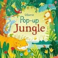 Pop-up Jungle-Watt Fiona