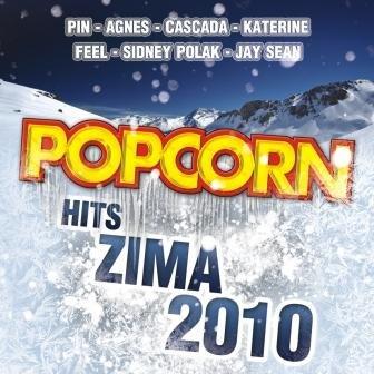 Popcorn Zima 2010-Various Artists