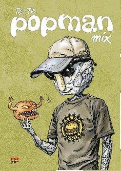 Popman. Mix-Tomaszewski Tomasz