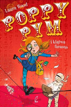 Poppy Pym i klątwa Faraona                      (ebook)