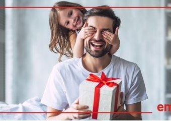 Poradnik prezentowy na Dzień Ojca