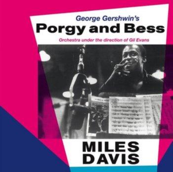 Porgy and Bess-Miles Davis