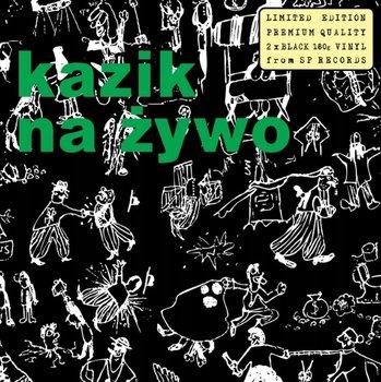 Porozumienie ponad podziałami (Limited Edition)-Kazik na Żywo