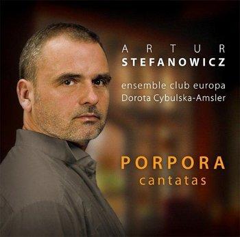 Porpora Kantaty-Ensemble Club Europa