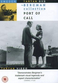 Port of Call (brak polskiej wersji językowej)-Bergman Ingmar