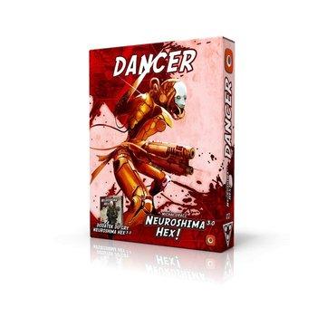 Portal Games, gra Neuroshima Hex 3. 0 Dancer-Portal Games