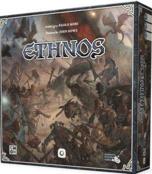 Portal Games, gra planszowa Ethnos