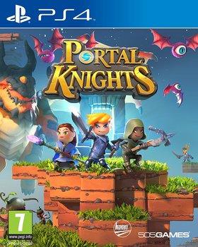 Portal Knights-Keen Games