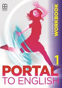 Portal to English 1 Workbook + CD-Mitchell H.Q., Malkogianni Marileni