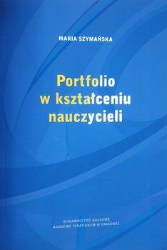 Portfolio w kształceniu nauczycieli-Szymańska Maria