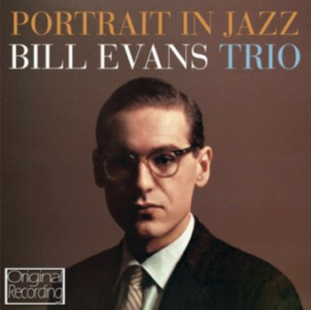 Portrait In Jazz - Bill Evans Trio