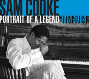 Portrait of a Legend-Cooke Sam