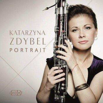 Portrait-Zdybel Katarzyna