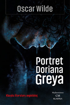 Portret Doriana Greya-Wilde Oscar