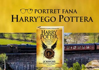 Nadlatuje premiera Harry'ego Pottera! Poznaj portret fana!