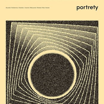 PORTRETY-Various Artists