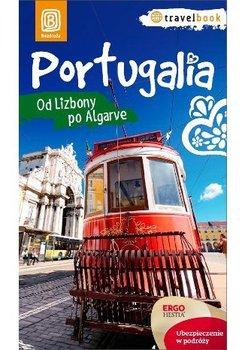 Portugalia. Od Lizbony po Algarve-Pamuła Anna