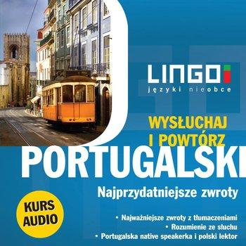 Portugalski. Najprzydatniejsze zwroty-Dutkowska Alicja
