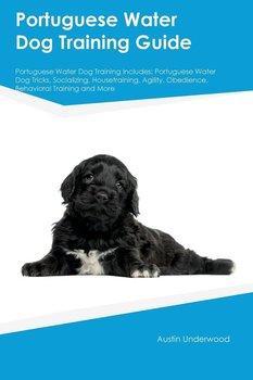 Torrid Zone Portuguese Water Dog Portuguese Wate...