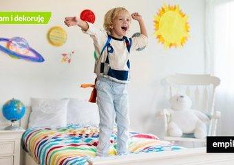 Pościel dla chłopca – najpopularniejsze pościele chłopięce
