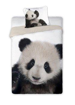 Pościel FARO Wild Panda, 140x200 cm -Faro