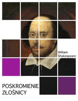 Poskromienie złośnicy-Shakespeare William
