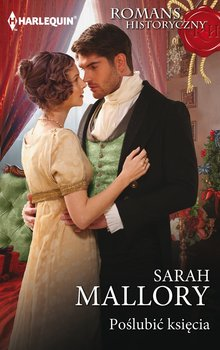 Poślubić księcia-Mallory Sarah