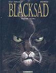 Pośród cieni. Blacksad. Tom 1-Diaz Canales Juan, Guarnido Juanjo