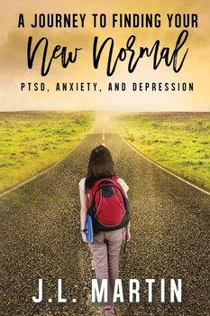 POST-TRAUMATIC STRESS DISORDER , ANXIETY AND DEPRESSION - Martin J.L