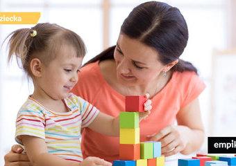Postaw na kreatywność! Zabawki pobudzające wyobraźnię dziecka