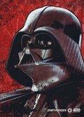 Posterplate, plakat Darth Vader