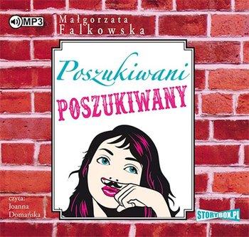 Poszukiwani, poszukiwany-Falkowska Małgorzata