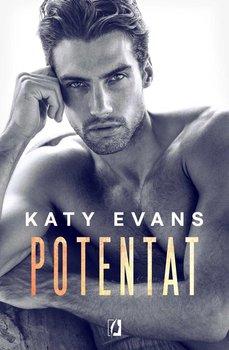 Potentat. Manhattan. Tom 2-Evans Katy