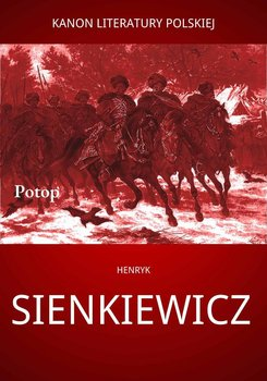 Potop-Sienkiewicz Henryk